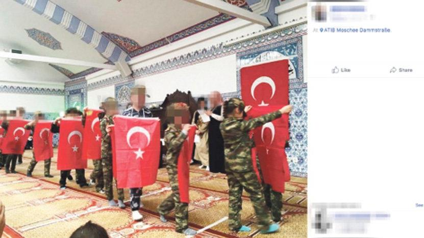 Avusturya'dan skandal karar… Camileri kapatıyorlar