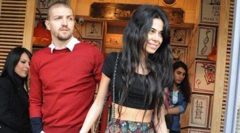 Caner Erkin, Asena Atalay hakkında çarpıcı iddialar ortaya attı