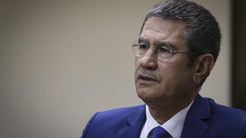 Savunma Bakanı Canikli: Münbiç'te yol haritası en kısa zamanda uygulanacak