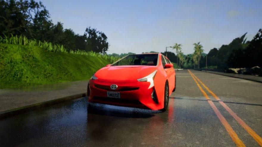 Toyota'dan otonom sürüşe destek
