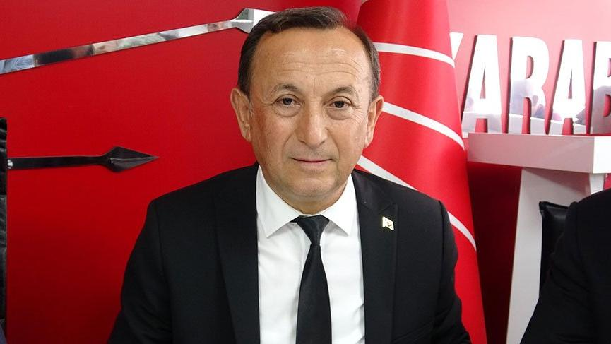 CHP Karabük'te ilk defa milletvekili çıkardı