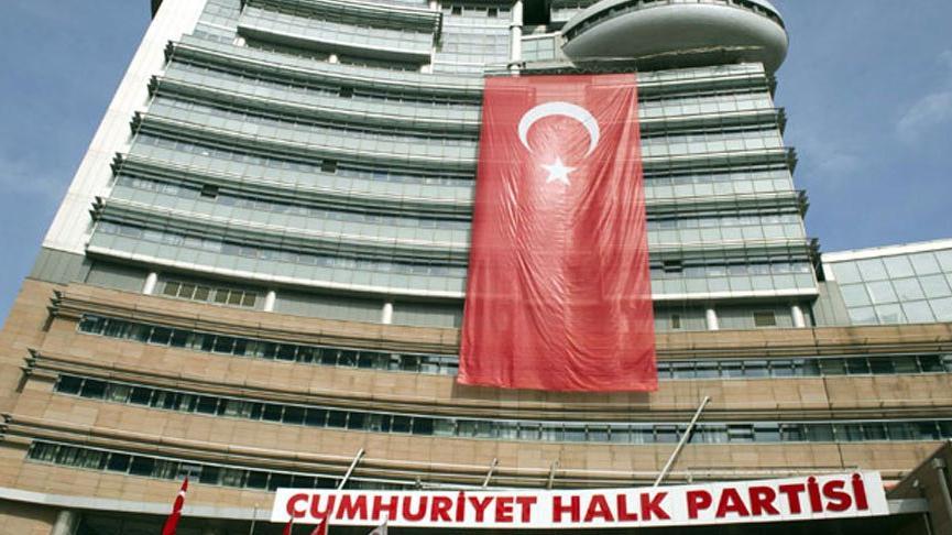 CHP TRT'de konuşmayacak