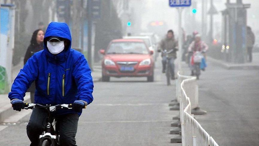 Dünyayı en çok 'kirleten' ülke Çin oldu
