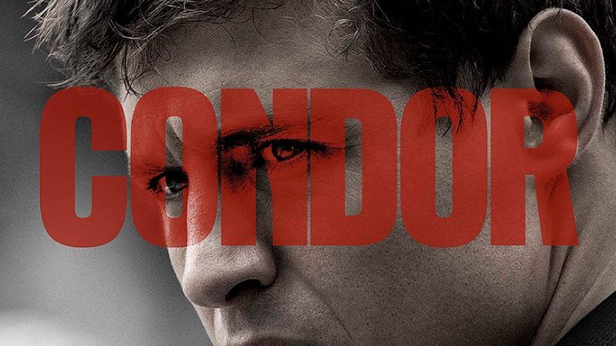 Condor'un ilk bölümü yayınlandı