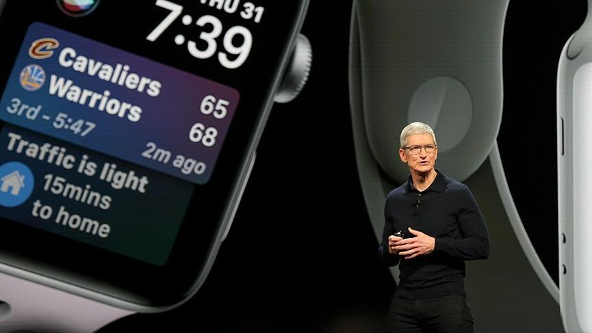 12 maddede iOS 12