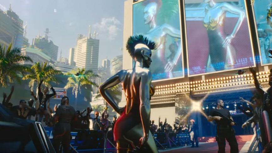 Cyberpunk 2077 fragmanı yayınlandı... 28 sene sonra geri dönüyor!