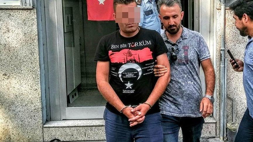 Davutoğlu'nu tehdit davasında karar