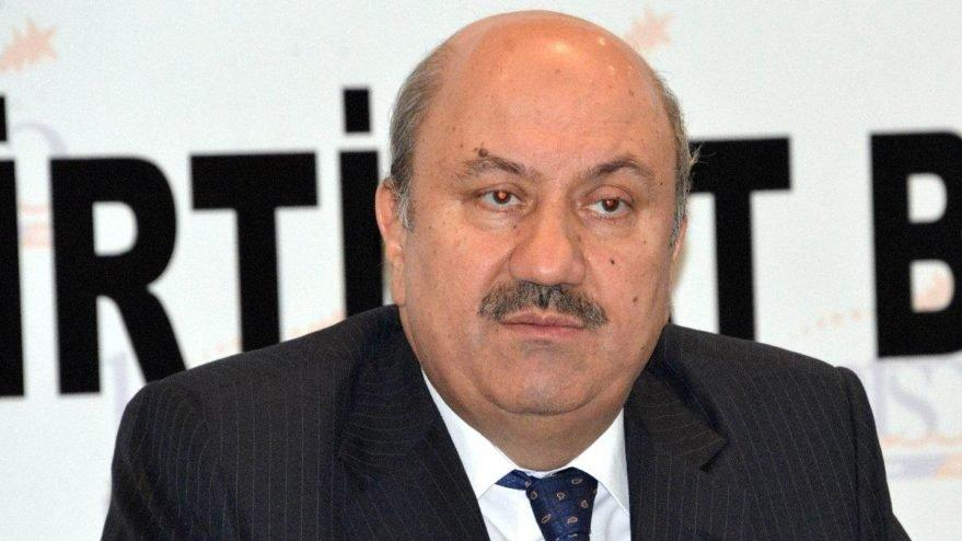 BDDK Başkanı Akben: Moody's'in kararı ahlaksızlık