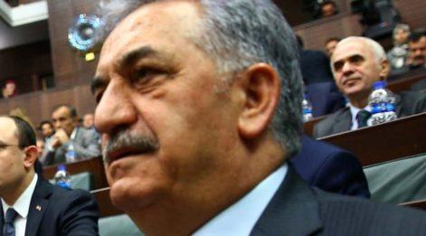 AKP'li Yazıcı: Partimizin MKYK'sında değerlendiririz