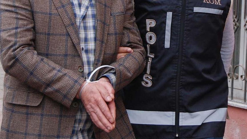 Kocaeli'deki PKK/KCK operasyonunda3 tutuklama