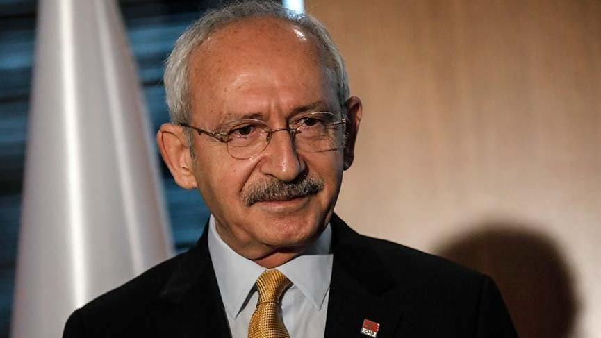 TÜRGEV'in 100 bin liralık Kılıçdaroğlu davasına ret