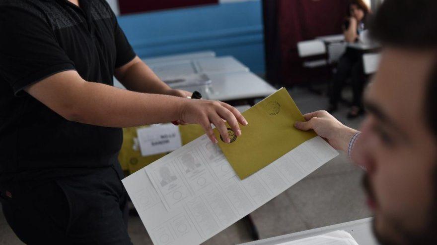 Sivas ili seçim sonuçları: Temel Karamollaoğlu'nun memleketi Sivas'ın oy oranları