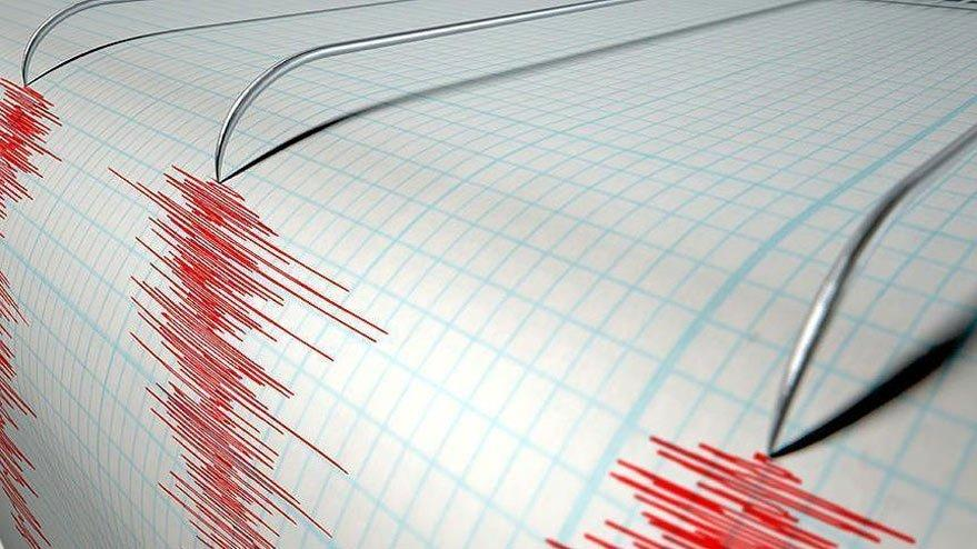 SON DEPREMLER: Ege Denizi'nde deprem İzmir sallandı!