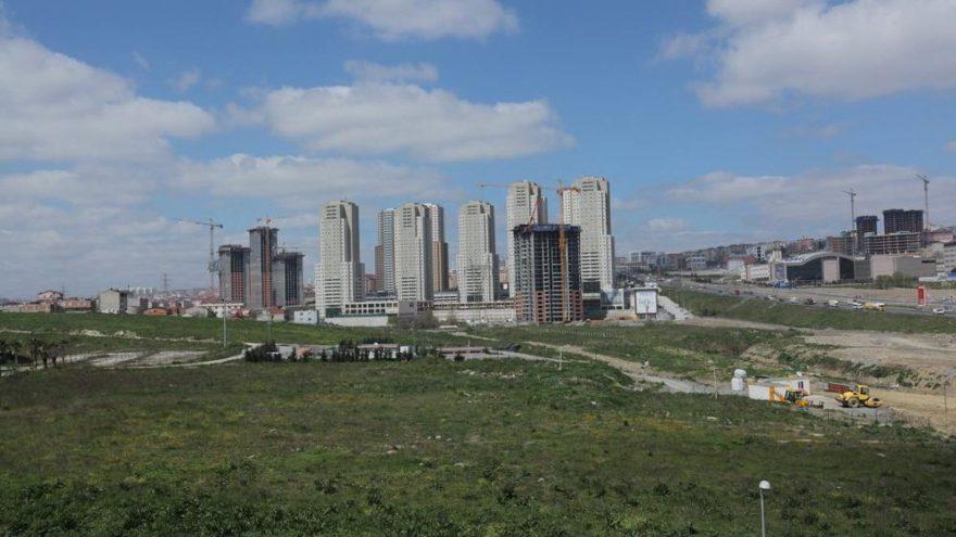 İstanbul'un deprem alanları sil baştan!