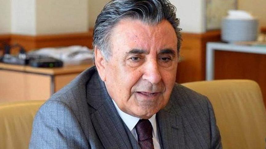 Aydın Doğan'dan 'yakalama kararı' iddiasıyla ilgili açıklama