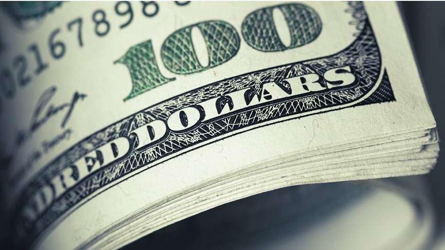 Dolar ne kadar oldu? (01.06.2018)