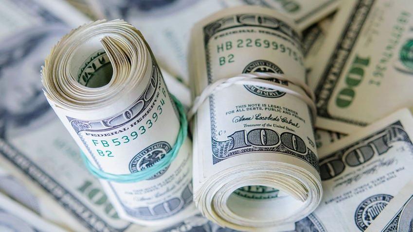 Dolar ne kadar oldu? (08.06.2018)
