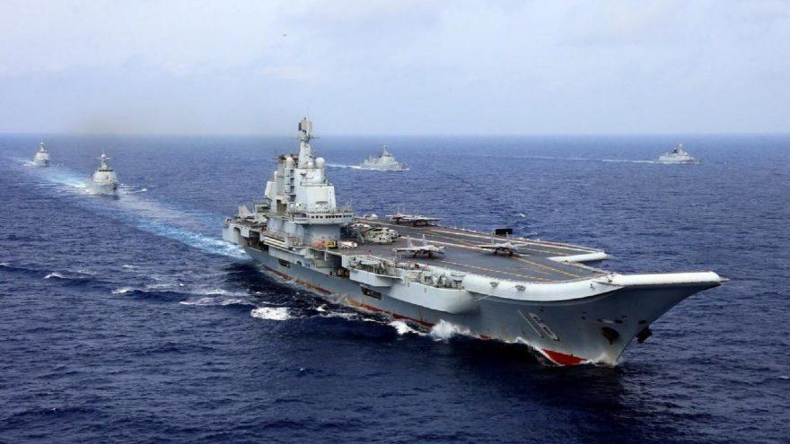 ABD Donanması'na şok… Füze verileri çalındı!