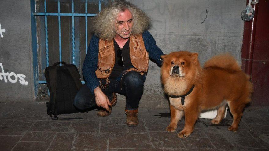 """Ahmet Aslan """"İçimdeki hayvan sevgisi bambaşka"""""""