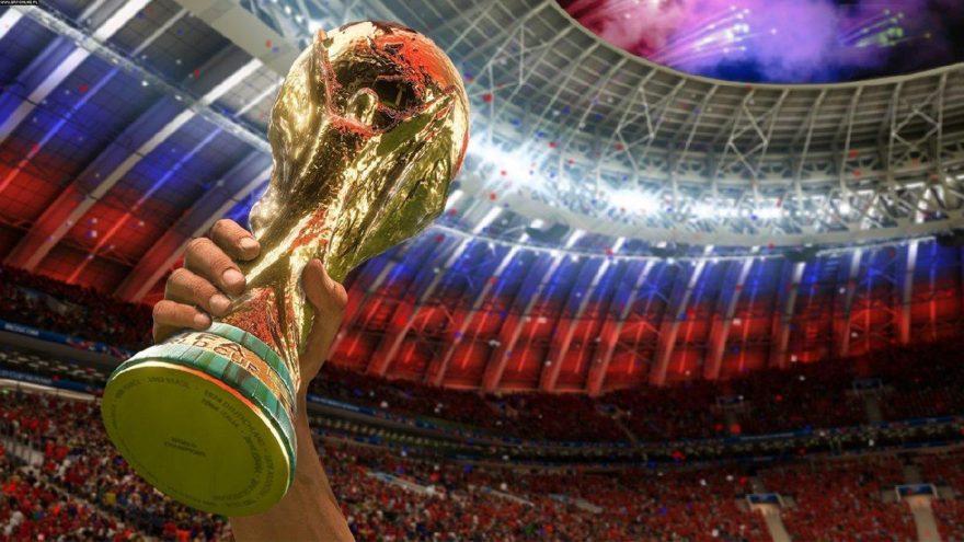 Dünya Kupası'nın açılışında Robbie Williams sahne alacak