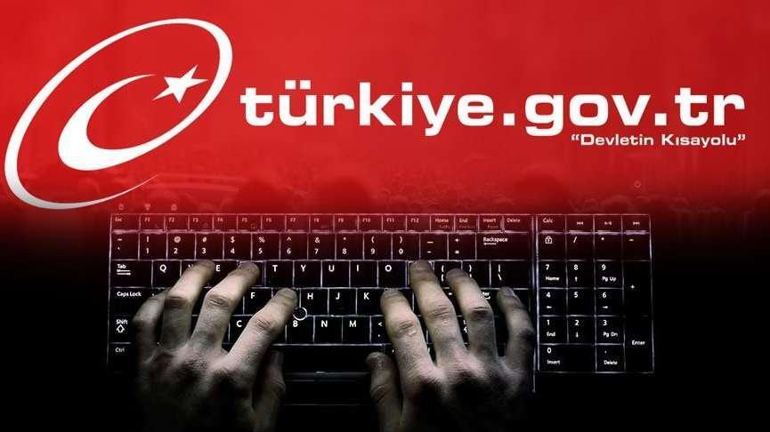 E-Devlet'ten yeni uygulama: İcra Dosyası Sorgulama