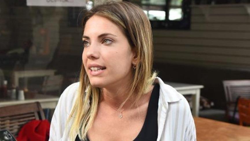 Taciz skandalı büyürken, Eda Ece'den sürpriz açıklama: Dava açılırsa tarafımız belli