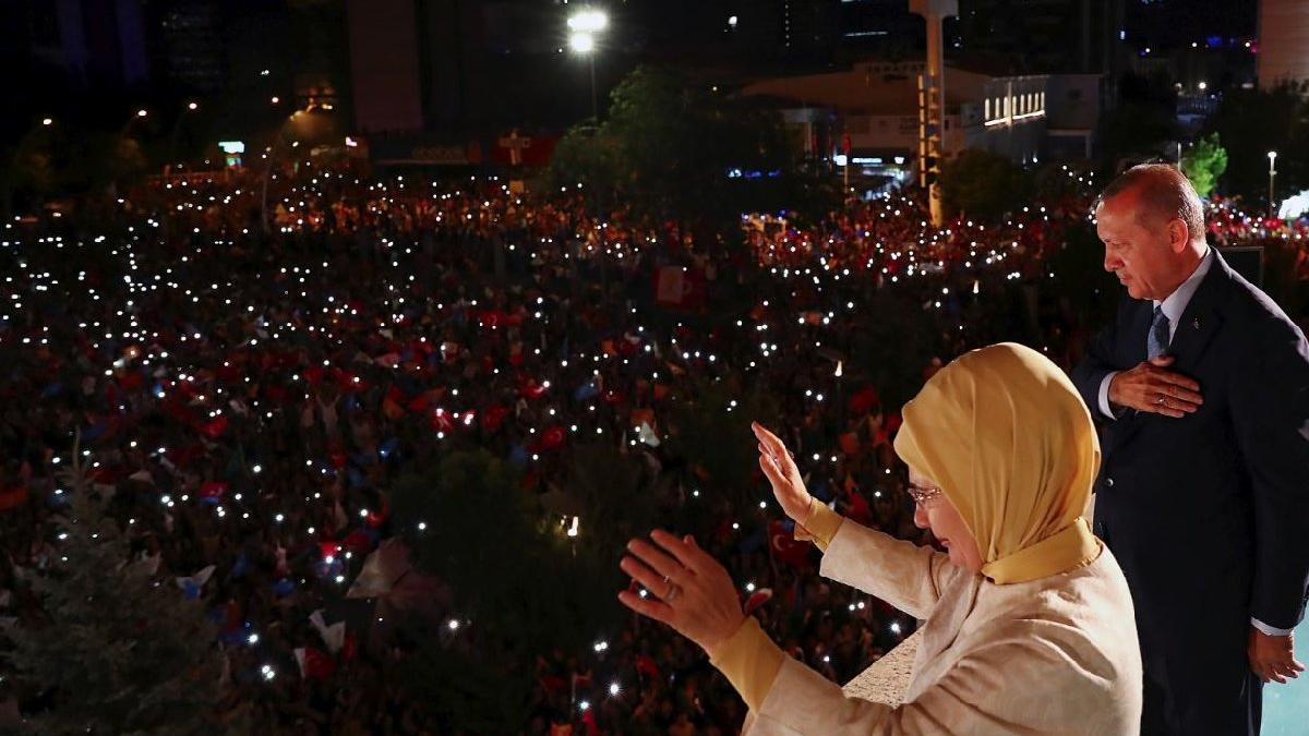 Reuters'a isim vermeden konuşan MHP'li ve AKP'li yetkililer: MHP'ye kabinede yer verilebilir