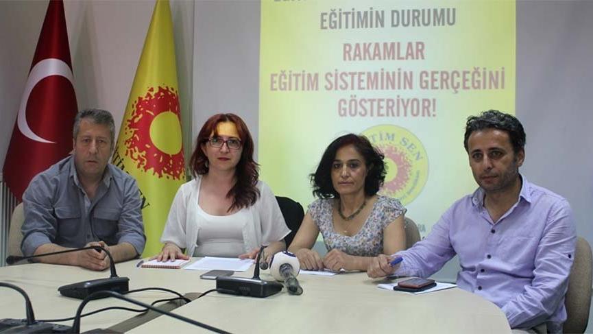 Türkiye'de eğitimin karnesi!