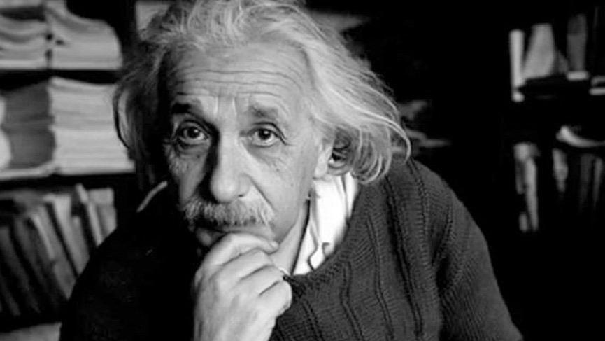 Einstein'ın günlüklerinde şoke eden ifadeler