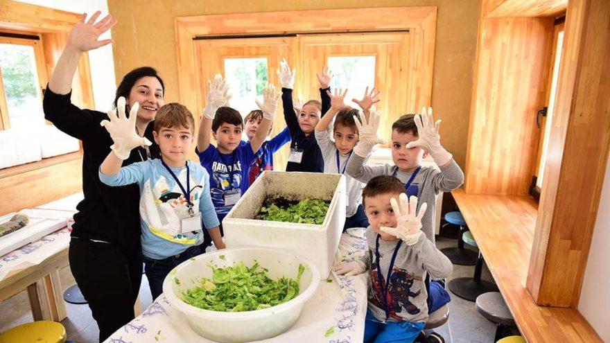 Kadıköy'de Ekolojik Yaşam Merkezi açılıyor