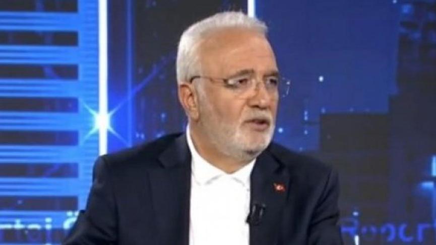 AKP'li Elitaş: OHAL sanırım uzamayacak