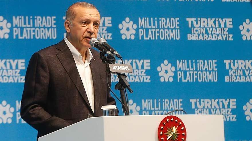 Son dakika: Erdoğan'dan Suruç saldırısı açıklaması