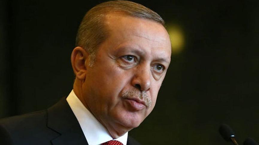 Erdoğan'dan 'ilginç' TRT kararı