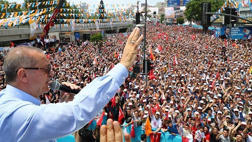 Erdoğan: Bedelli askerlik 24'ünden sonra masamın üzerinde