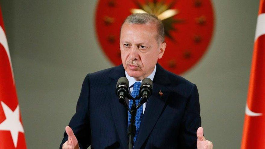 Cumhurbaşkanı Erdoğan'dan flaş Uber açıklaması!
