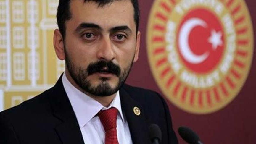 Eren Erdem kimdir? Kaç yaşında, evli mi, nerede doğdu? Eski CHP milletvekili gözaltına alındı!