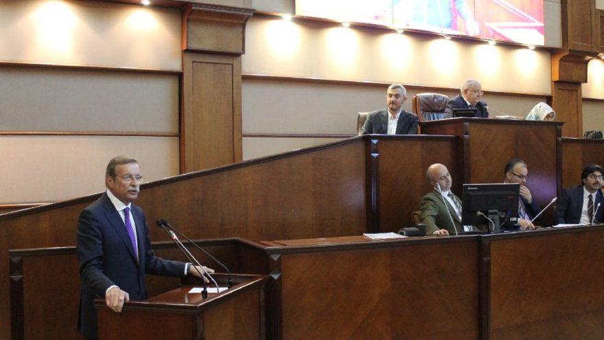 İBB Başkanı Uysal'dan CHP'li belediye başkanlarına randevu yok