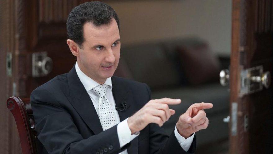 ABD'den Esad'a çok sert yanıt: Böyle bir girişimde bulunma