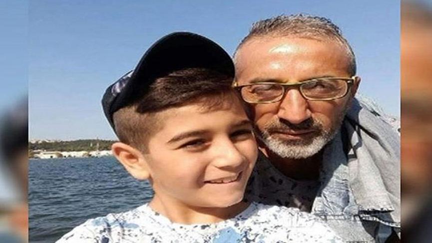 Öz oğlunu vahşice öldüren babanın cezası belli oldu