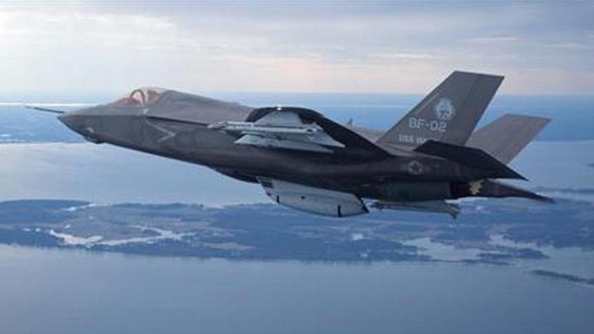 F-35'lerle ilgili çarpıcı iddia: Teslim alsalar bile uçuramazlar