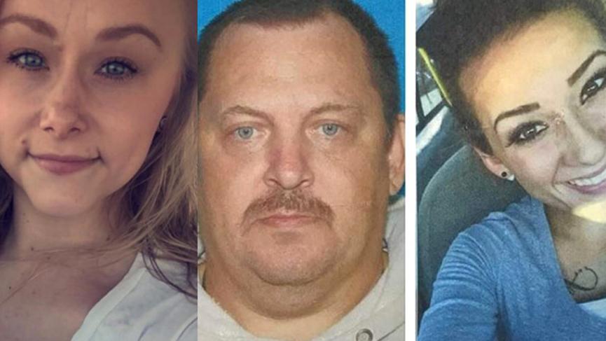 İnternetten tanıştı, üçlü ilişki yaşadılar! Genç kadının cesedi çöp kutusunda bulundu
