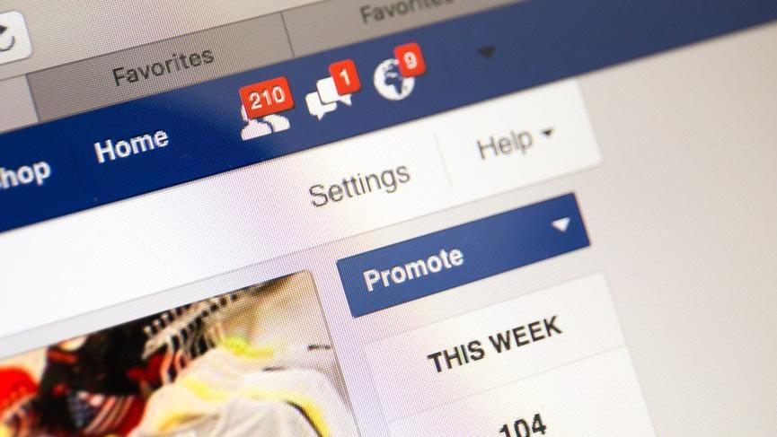 Dikkat! Facebook'da o işlem 150 TL olabilir...
