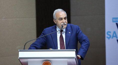 Bakan Fakıbaba'dan 'Adayları beğenmedik' diyen partililere: Çok da şeyimde değil
