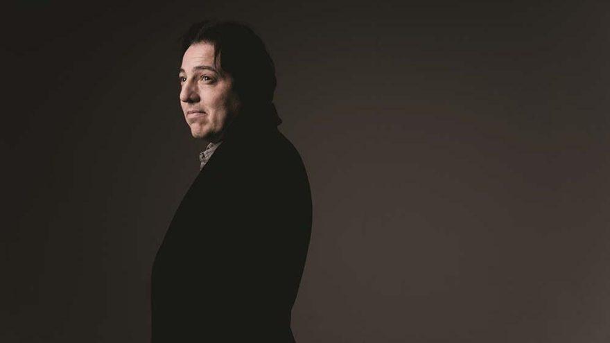 Fazıl Say'ın 'Chopin Noktürnler' albümü raflarda