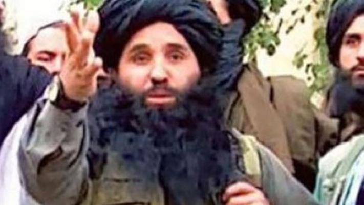 Savunma Bakanlığı duyurdu... Taliban lideri öldürüldü!