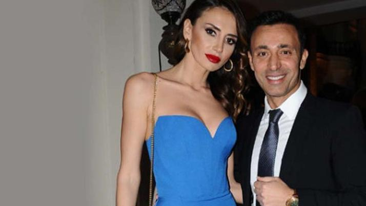 Mustafa Sandal ve Emina Sandal boşandı
