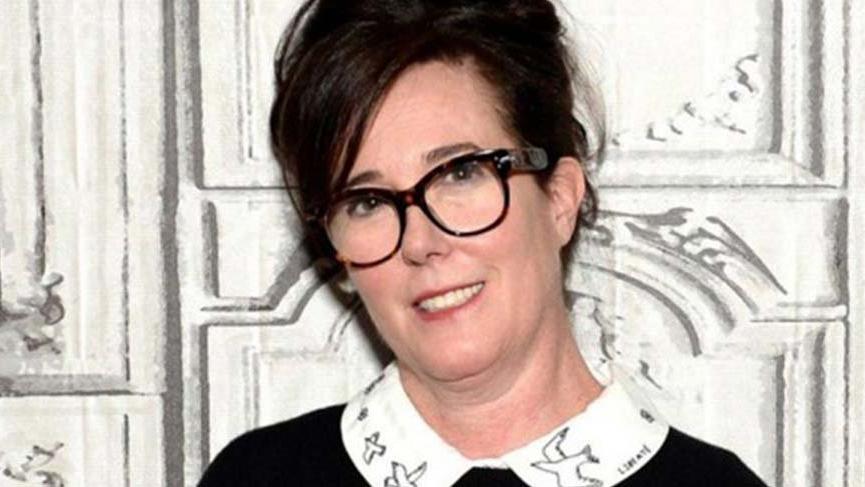 Ünlü moda tasarımcısı Kate Spade'in ölüm nedeni belli oldu