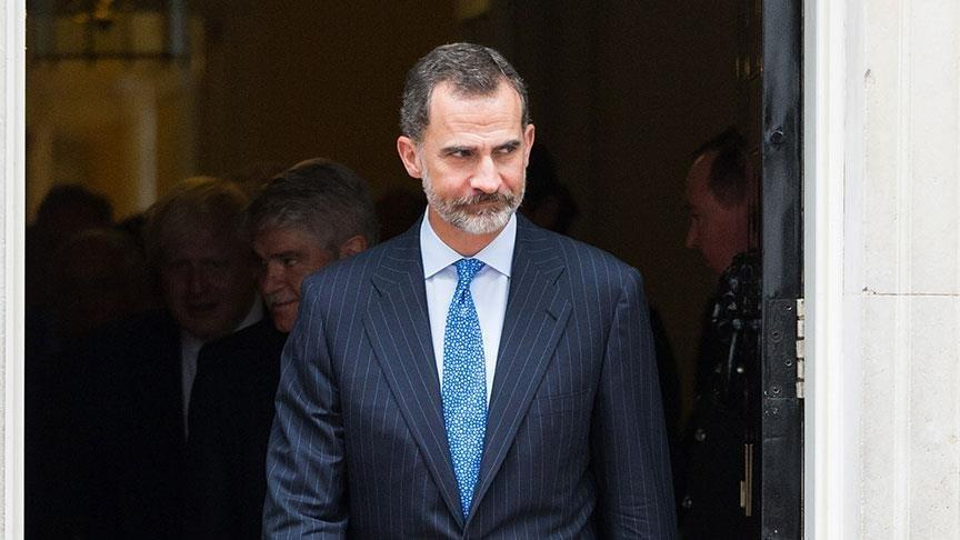 Kral Felipe'nin eniştesine 5 gün süre… Hapis yolu göründü