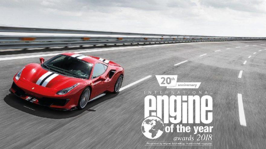 Ferrari bu işi biliyor