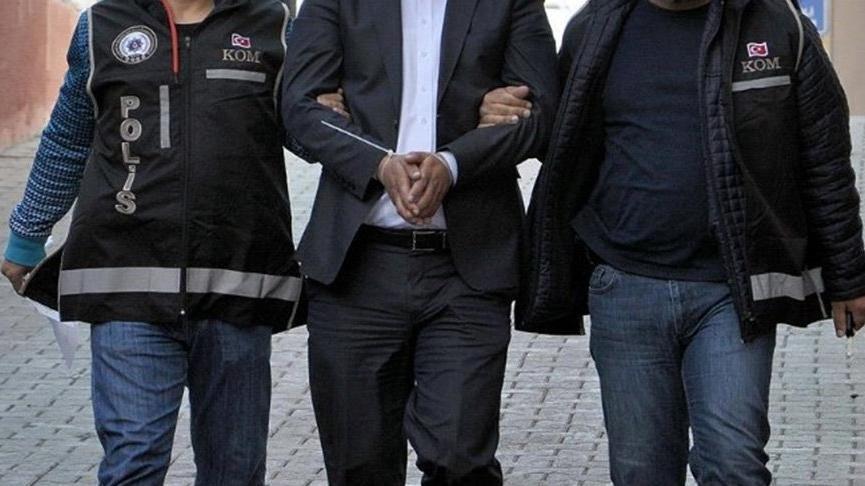 Ankara'da FETÖ operasyonu: 33 gözaltı kararı